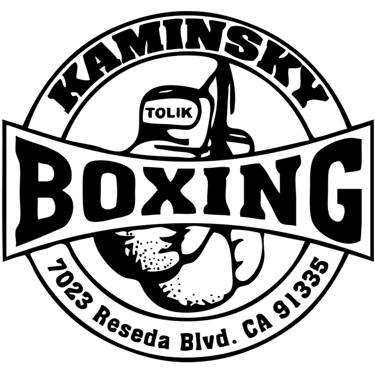 Kaminsky Boxing Gym