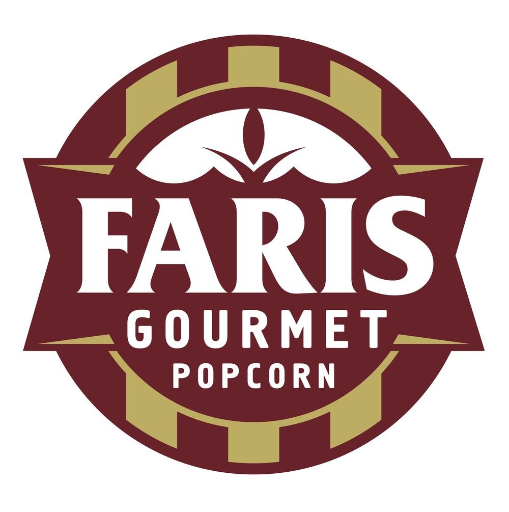 Faris Gourmet Popcorn