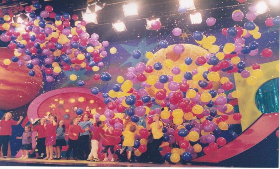 photo gallery � a top balloon event