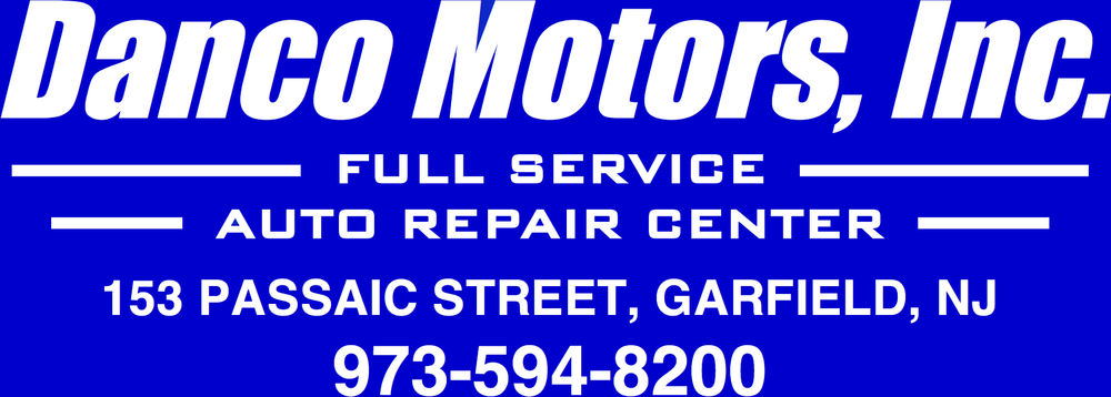 Danco Motors, Inc. | Full Service Auto Repair Center in Garfield, NJ 07026
