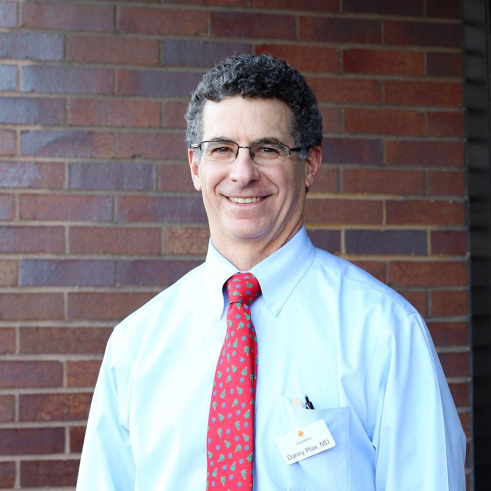 Daniel Plax, M.D.