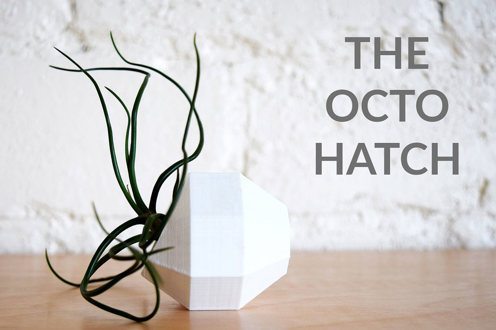 The Octo Hatch by WNKSHP