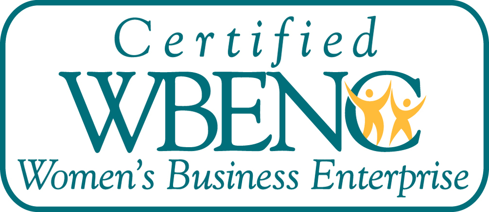 Women Business Enterprise National Council    Certified Women Business Enterprise (WBE)