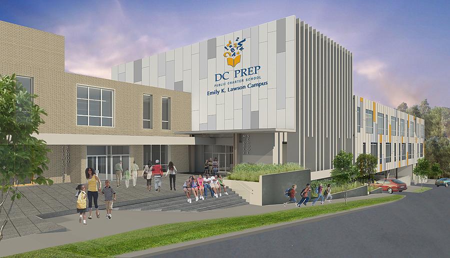D.C. Prep School