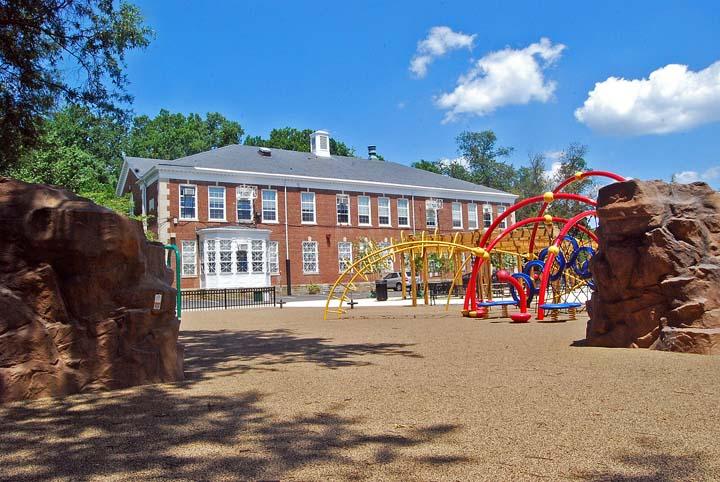 Hearst Elementary School