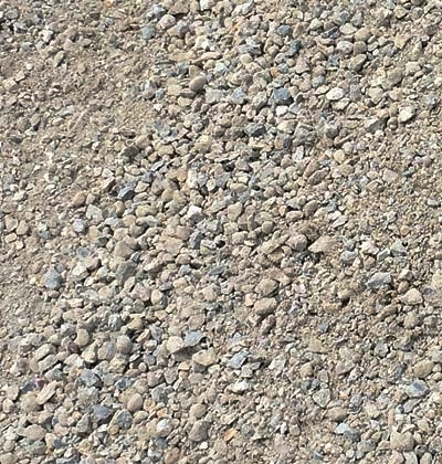 RC6 (Recycled Concrete Aggregate)