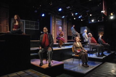 EASTBURN AVENUE  Pittsburgh Playhouse 2008