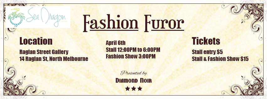 Sea Dragon Studio at Fashion Furor