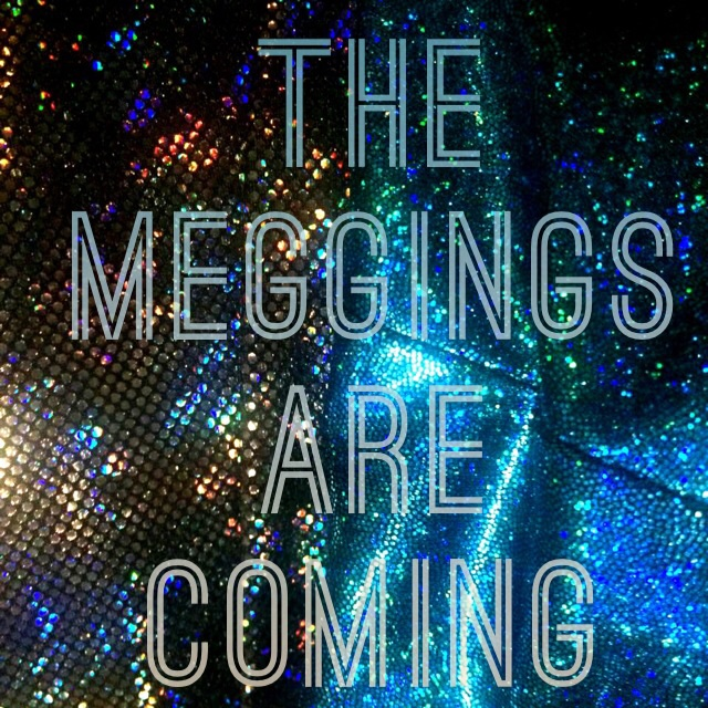 Look out,  Sea Dragon Skin's Festival Meggins are launching soon!