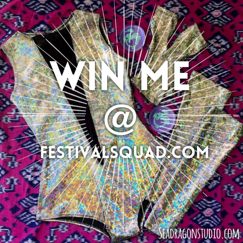 Visit FESTIVALSQUAD.COM