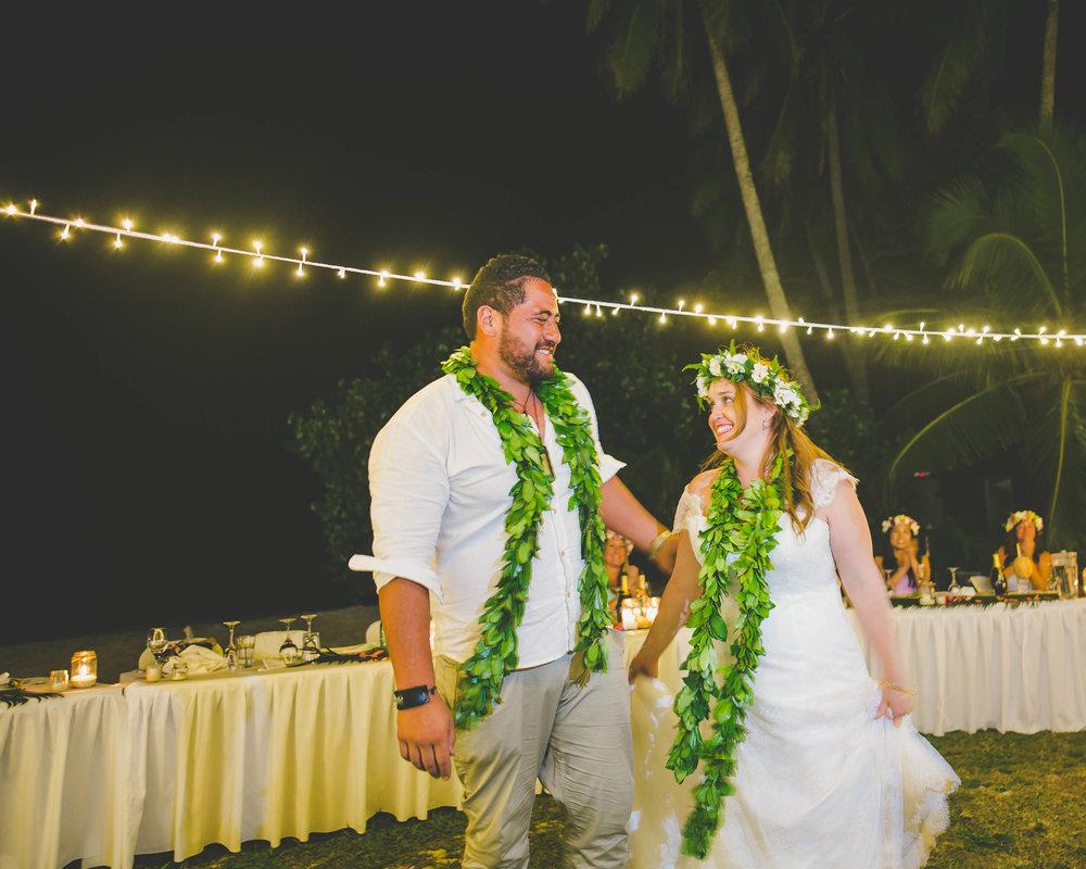 rarotonga wedding dance