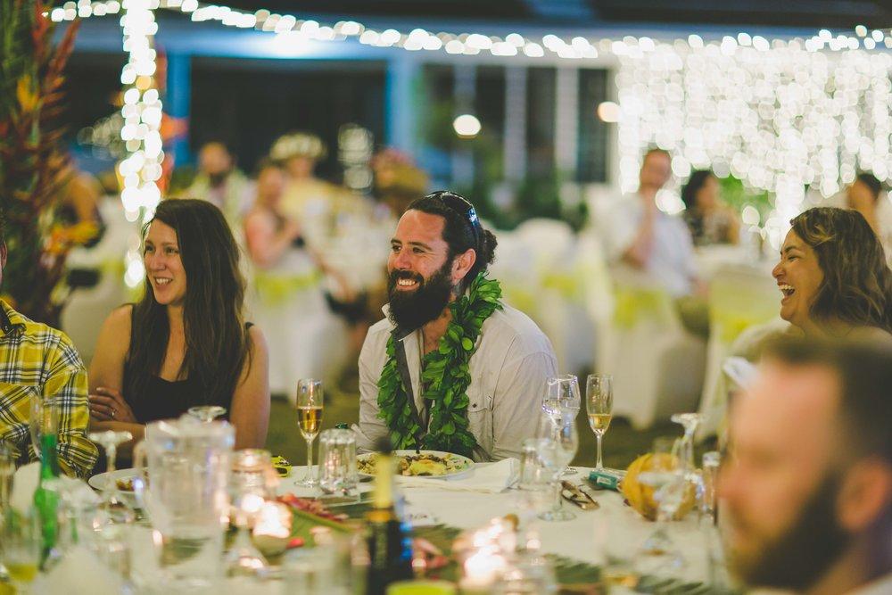 DIY simple weddings