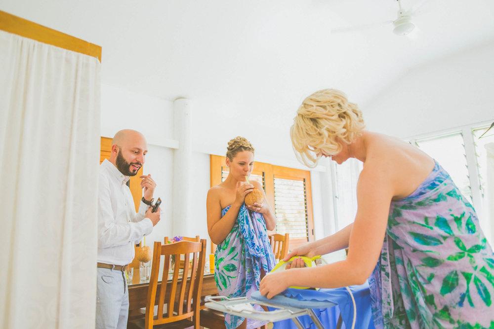 do it yourself wedding