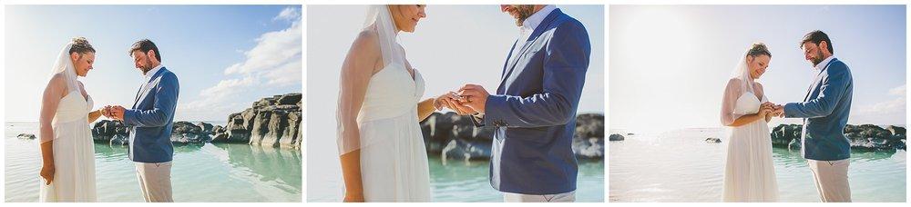 rarotonga wedding exchange