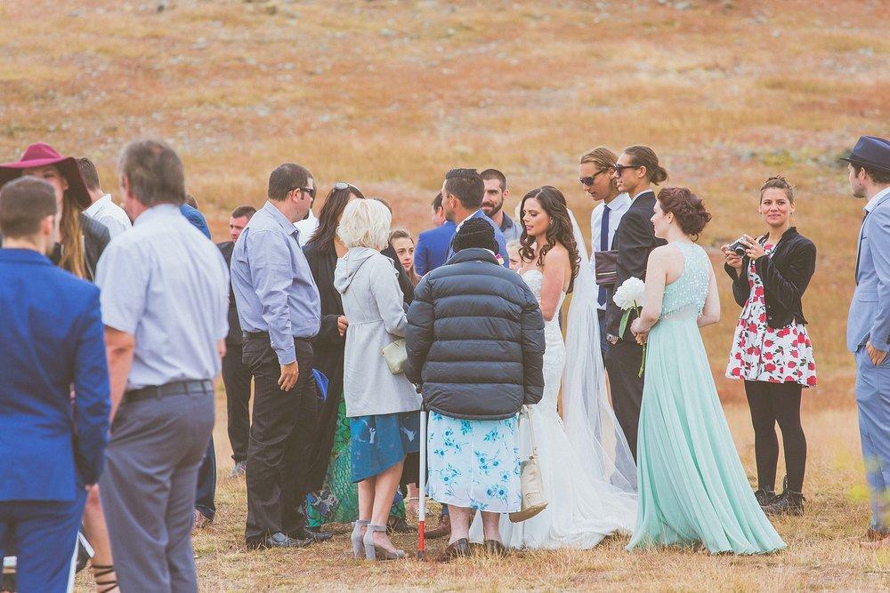 Lake Tekapo Wedding New Zealand