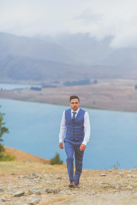 new zealand groom south island