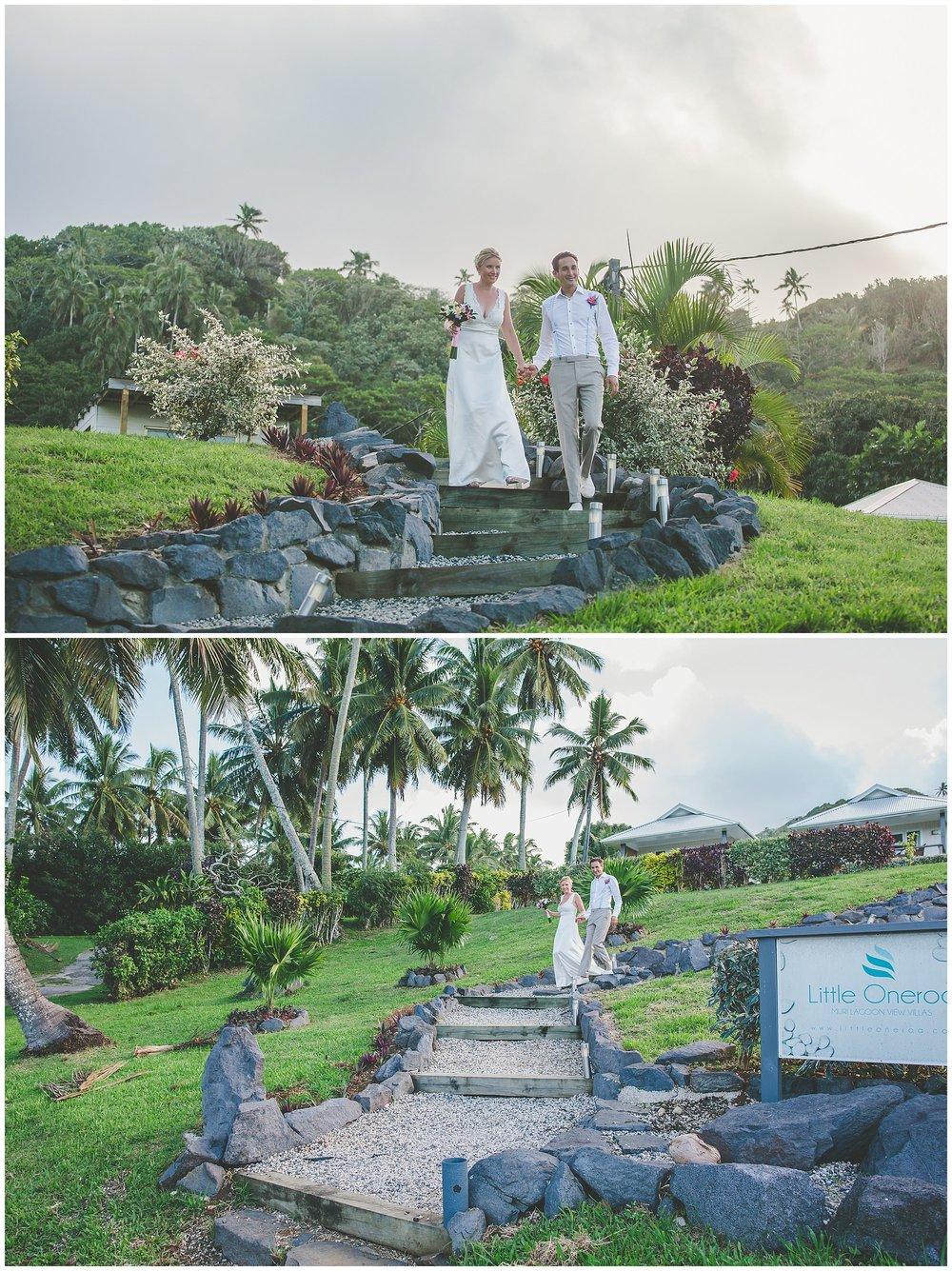 muri wedding