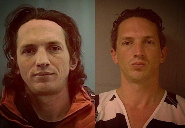 "We talk about Israel Keyes in our newest episode. He was unaccounted for during the time Maura went missing. He took ""murder trips"" and planted ""murder kits"" around the country. Could he have been in New Hampshire in February of 2004? #podcast #truecrime #serialkiller #israelkeyes"