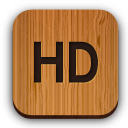 We supply your footage to you in Full 1080p High definition Video