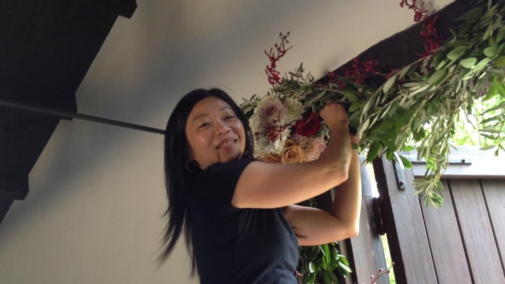 Eunice Venetta - Owner/Designer