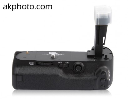 Canon 5D Mark III Vertical Battery Grip