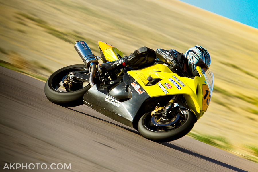 Motorcycle Action Sports Photography by AKPHOTO