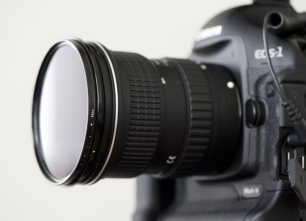 Tokina 11-16mm f/2.8 MarkII Lens