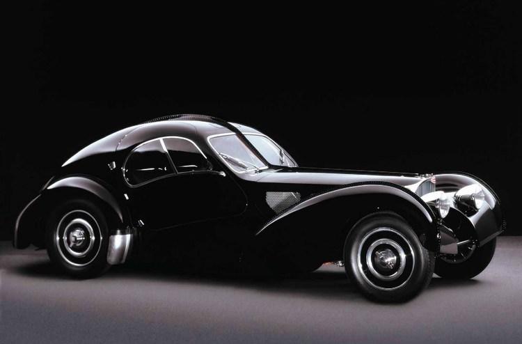Driver Profile: Bugatti Type 57SC Atlantic — CLUNKERTURE on mustang profile, shelby cobra profile, gt40 profile, alfa romeo profile, corvette profile, maserati profile, aventador profile, prius profile, land rover profile, ram profile,