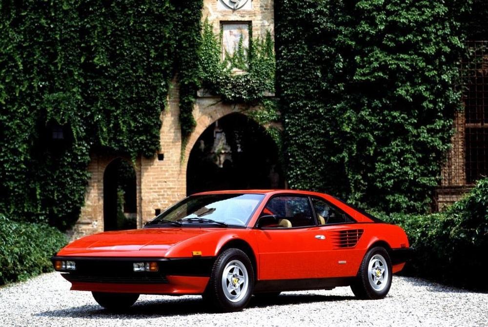 Image courtesy Ferrari.