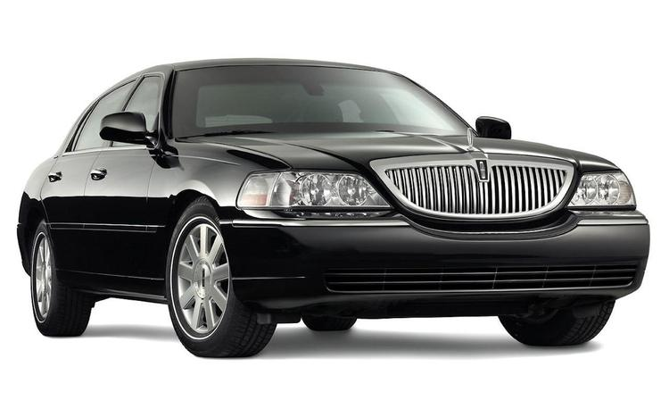 Press Release Rewind: Lincoln Town Car Ballistic Protection Series