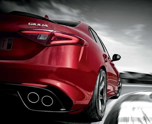 Quick Take: Alfa Romeo Giulia Quadrifoglio — CLUNKERTURE