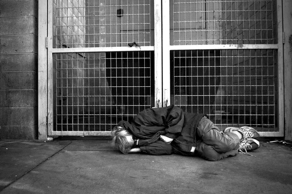 Skid Row Sleeper II BW copy.jpg