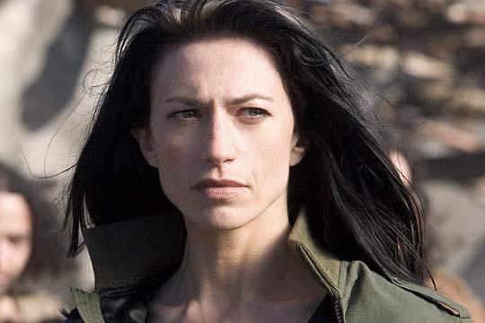 Claudia Black voice actor portrait