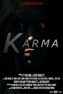 Karma feat Kyle Rea
