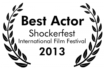 Best Actor Shockerfest