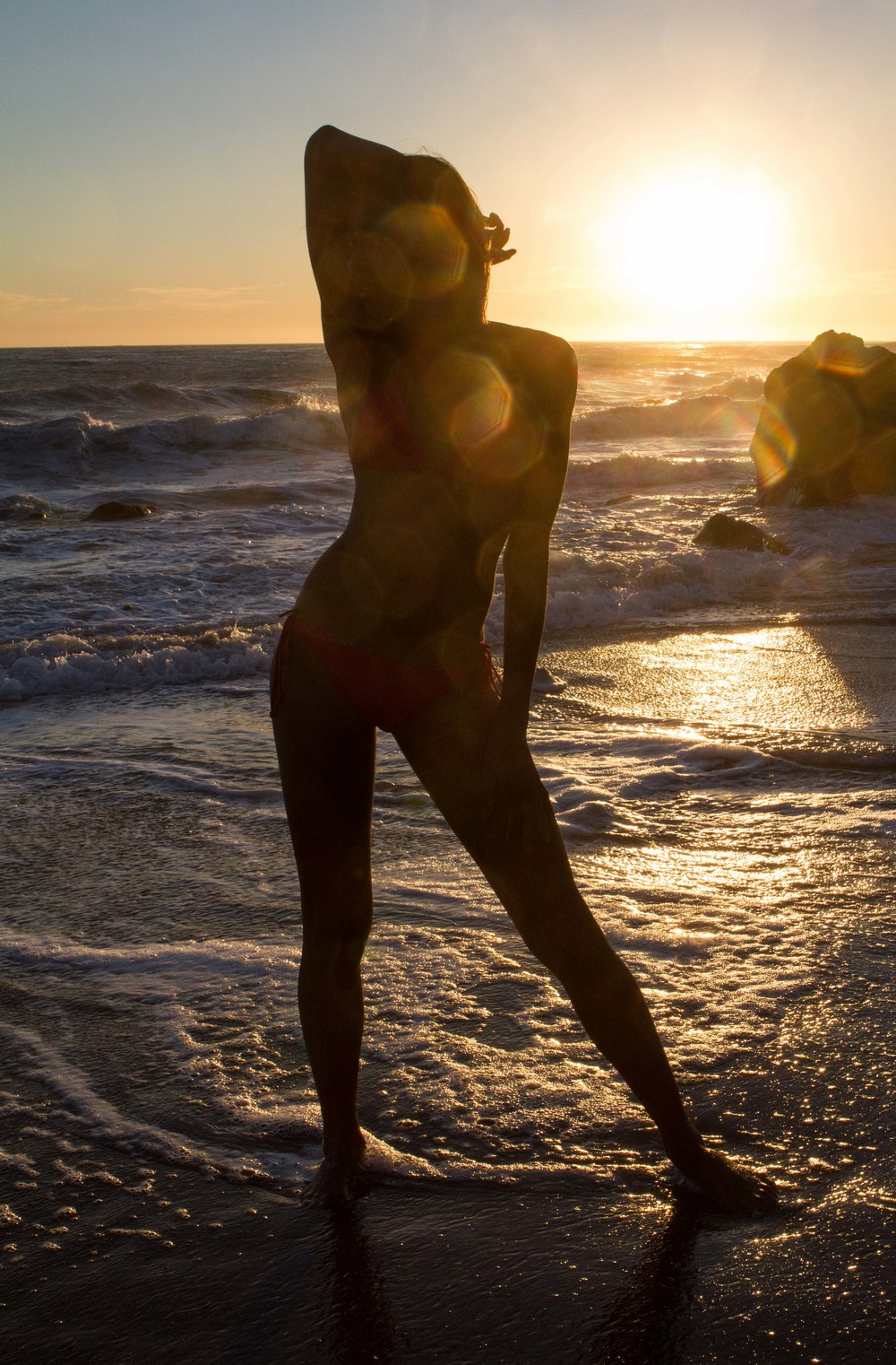 Kyle Rea Photography - Fashion Photos - Sunset.jpg