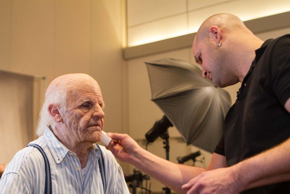 IMATS 2017 - Richard Redlefsen Old Age Special Effects (www.KyleReaArt.com - www.KyleReaPhotography.com) 18.jpg