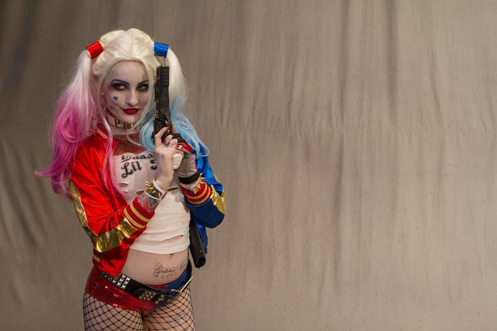 IMATS 2017 - Harley Quinn Special Effects Makeup (www.KyleReaArt.com - www.KyleReaPhotography.com) 20.jpg