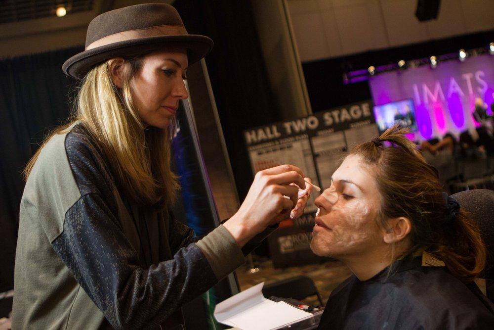 IMATS 2017 - Special Effects Makeup (www.KyleReaArt.com - www.KyleReaPhotography.com) 32.jpg
