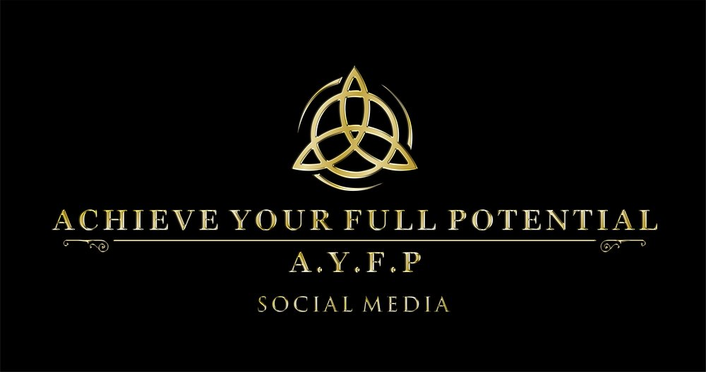 AYFP Social Media Mastery Logo