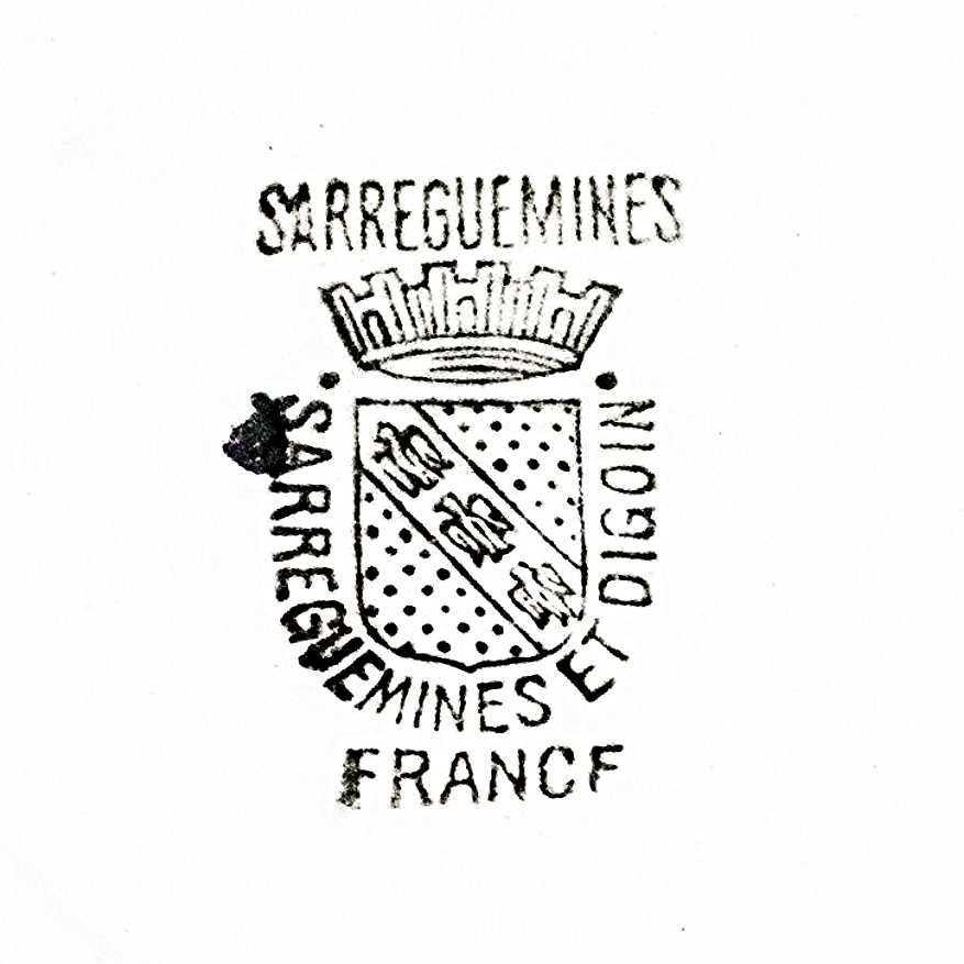 digoin et sarreguemines  u2014 archipel