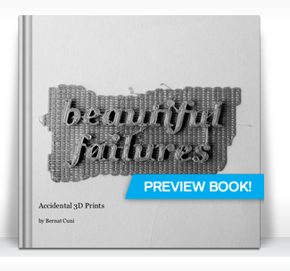 Beautiful Failures | book