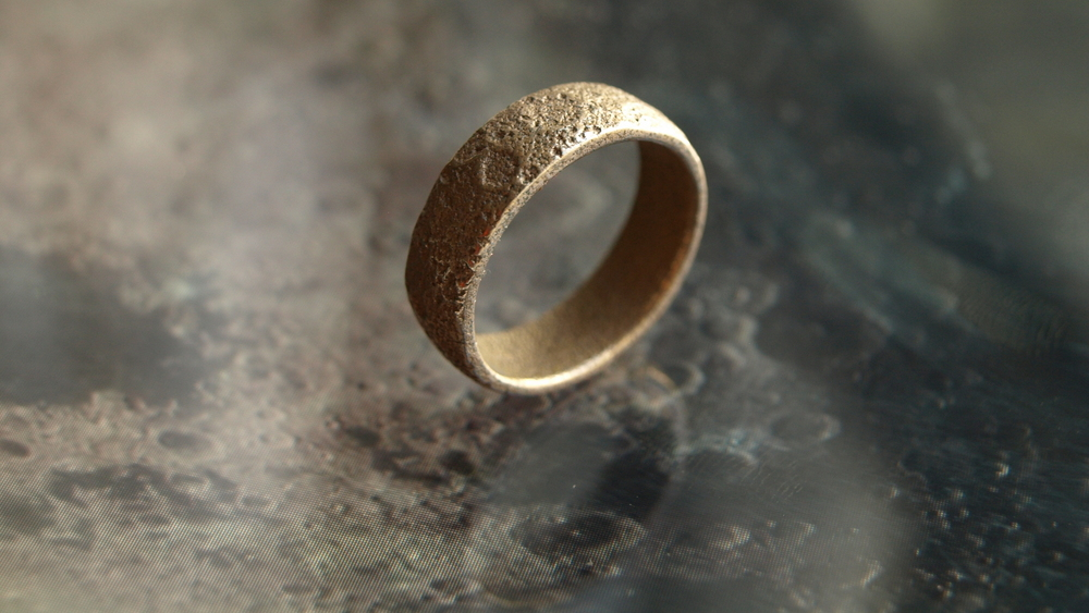 Find A Code >> Moon Ring — cunicode