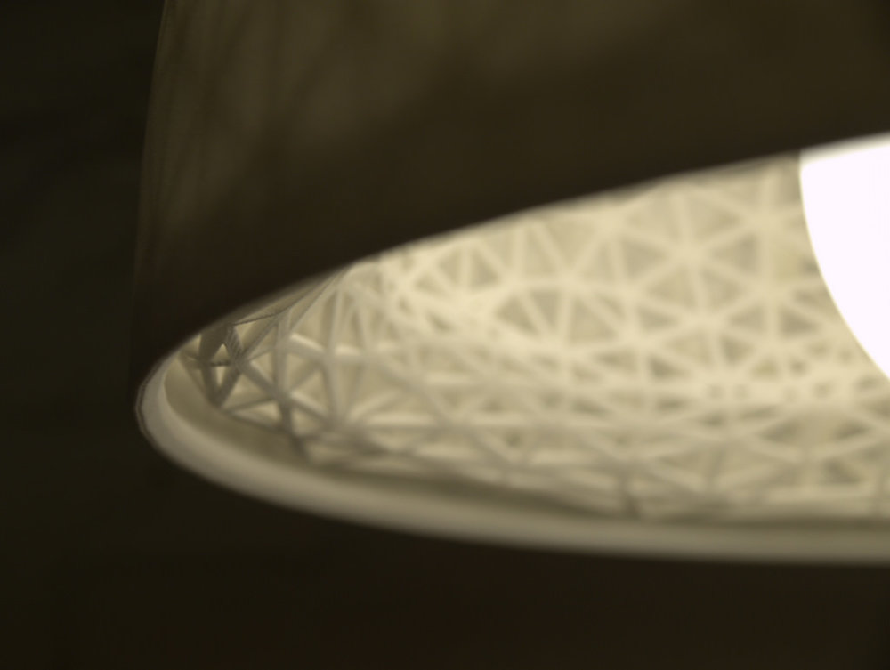Stellate Collection - 3D-Printed Home Accessories