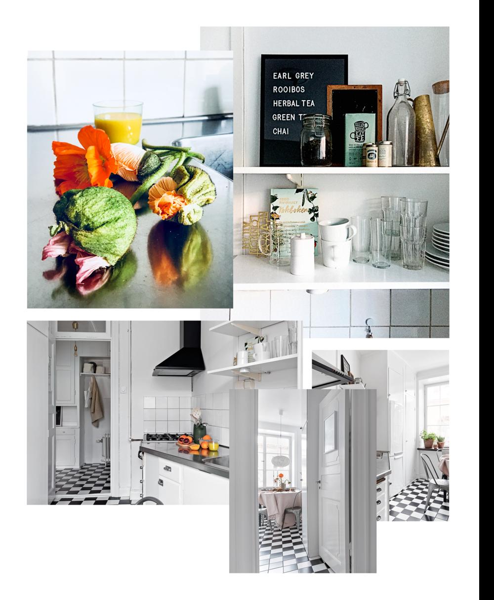 Bilderna kommer mest från mobilen men också från  Bostadsrättspecialisten  &  Studio Holm
