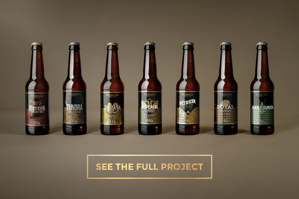 Nomada-brewing-project