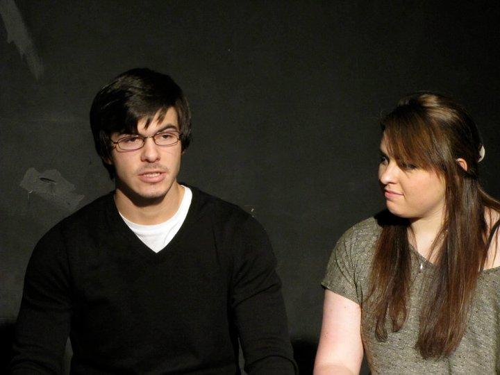 "Dan & Anna, ""Closer"""