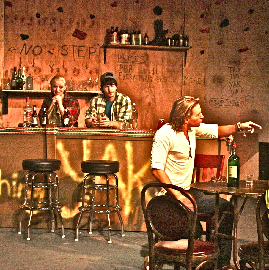 """If I Were You"", Harold Clurman Playwrights Division, Stella Adler Studio of Acting"