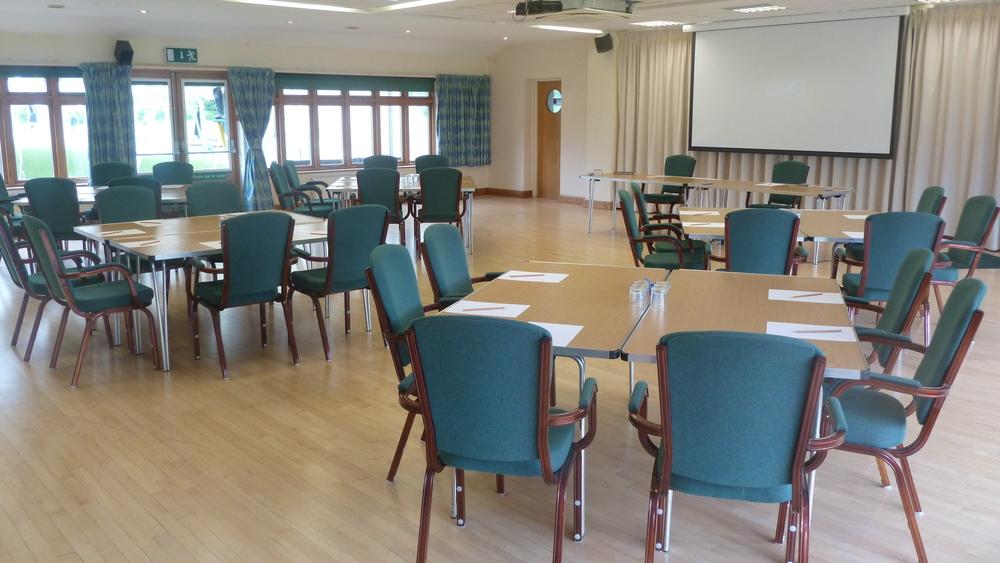 Conferences Amp Meeting Hire Hemingford Pavilion