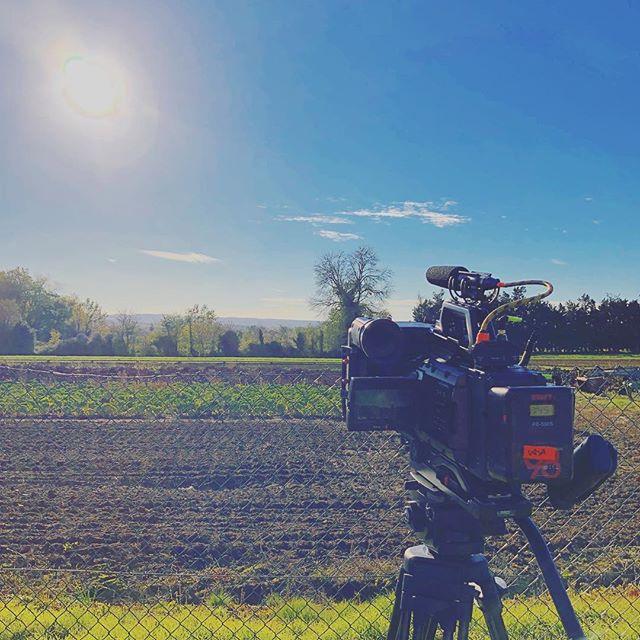 #ursaminipro landscape testing #godalming